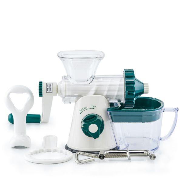 Manual Lexen Healthy Juicer